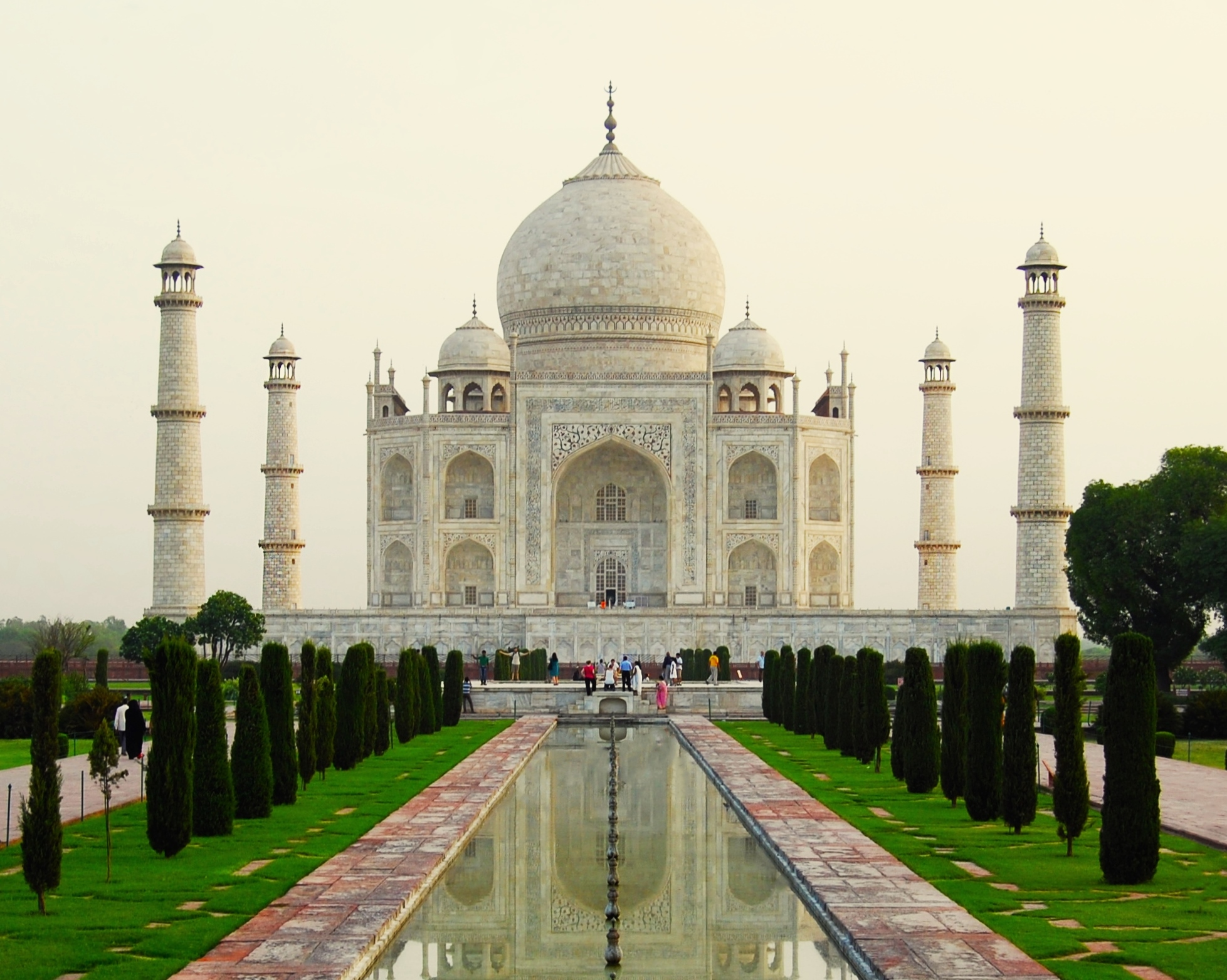 Some Most Famous Historical Places in India
